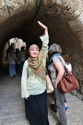 ierusalim5 - Иерусалим