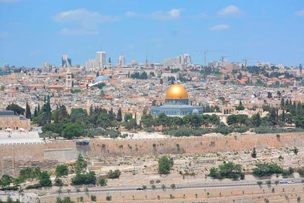 ierusalim6 - О городах в блоге