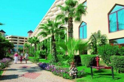 Отель в турции Riu Kaya Belek