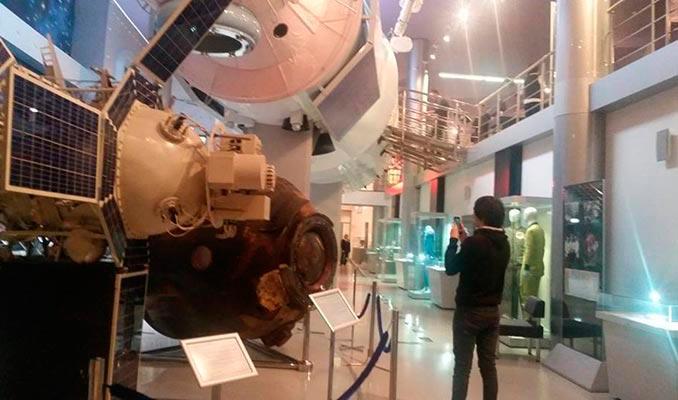 kosmos17 - Изучаем космос