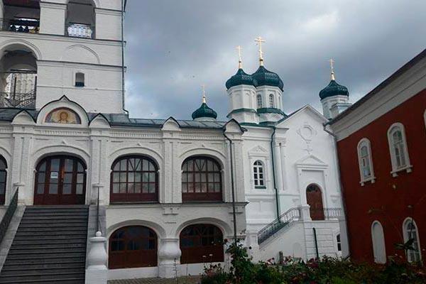 kostroma day11 - Кострома. День первый. Родина Снегурочки.