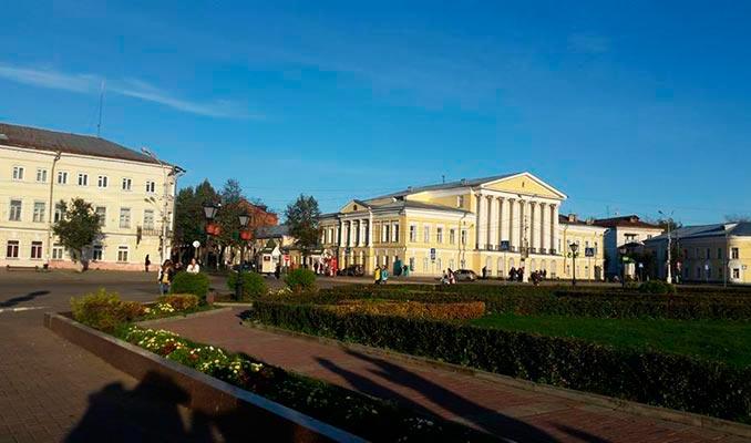 kostroma day2 1 - Кострома. День второй.