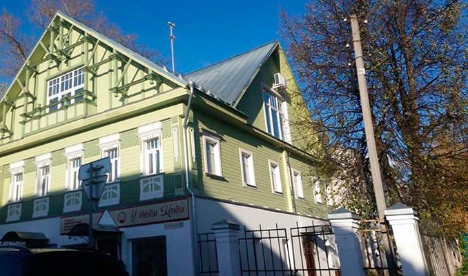 kostroma day2 17 - Кострома. День второй.