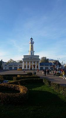 kostroma day2 2 - Кострома. День второй.