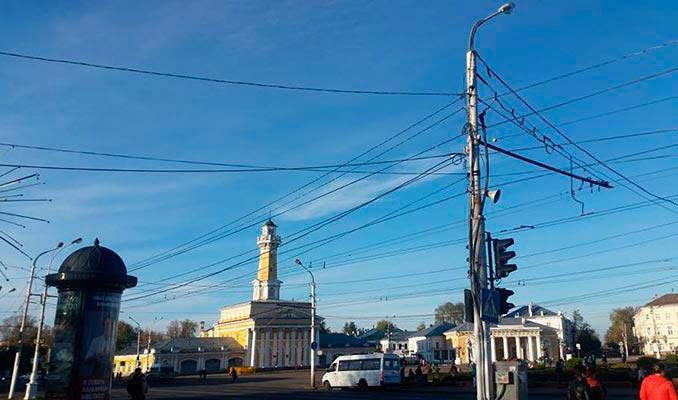 kostroma day2 3 - Кострома. День второй.