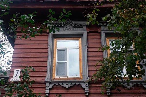 kostroma day2 - Кострома. День первый. Родина Снегурочки.