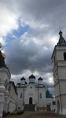kostroma day6 - Кострома. День первый. Родина Снегурочки.