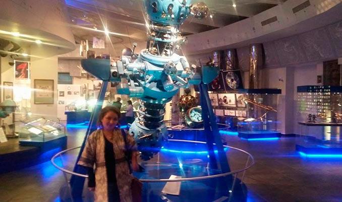 moskva planet5 - На пути к звездам