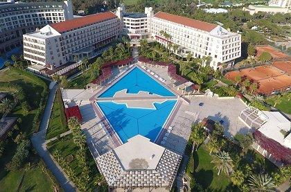 отель Riu Kaya Belek