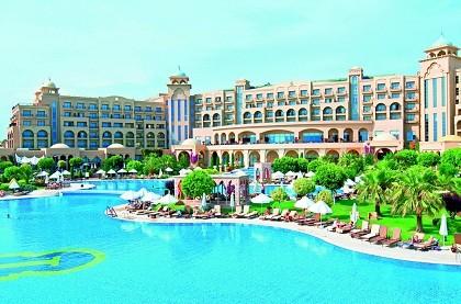 отель Spice Hotel and Spa