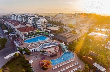 отель Vera Seagate Resort