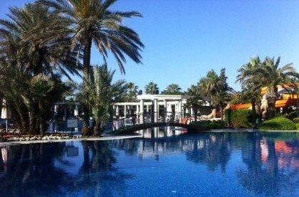 отель Club Asteria Belek