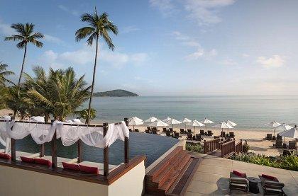отель Anantara Lawana Resort and Spa, Koh Samui