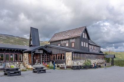 Grotli Høyfjellshotell