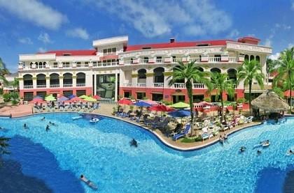 Отель Aseania Resort Langkawi