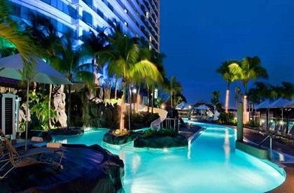 Отель Hilton Kuala Lumpur