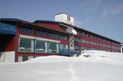 Отель Ustedalen Geilo