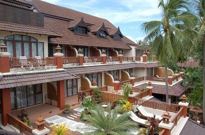 отель Aloha Resort