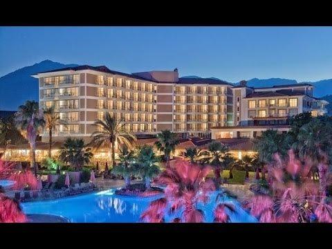 отель Akka Antedon Hotel