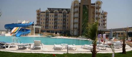 melissa garden pools66 - Melissa Garden Hotel