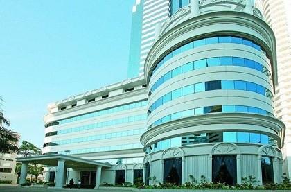 отель Adriatic Palace Hotel Bangkok