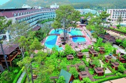 отель Amara Wing Resort