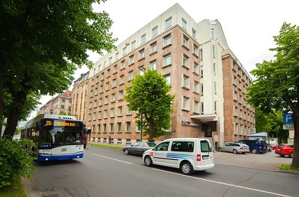 отель Tia