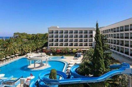 Отдых в отелях Турции