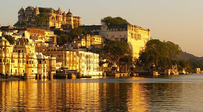 Udaipur - Стамбул. Краткое пособие для начинающих путешественников.