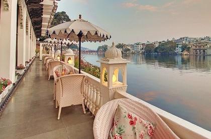 Удайпур. Индия