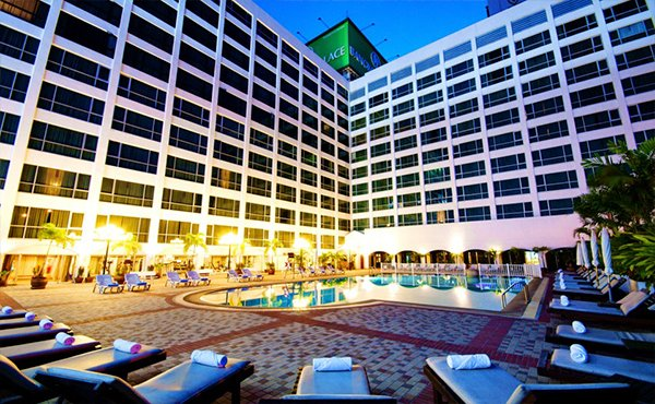 bangkok palace6 - Обзор отелей – взгляд туриста