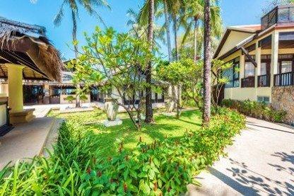отель Impiana Resort Patong