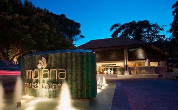 impiana5 - Обзор отелей – взгляд туриста