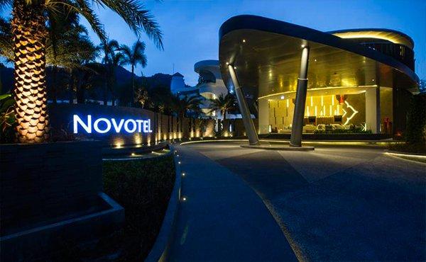 novotel - Обзор отелей – взгляд туриста