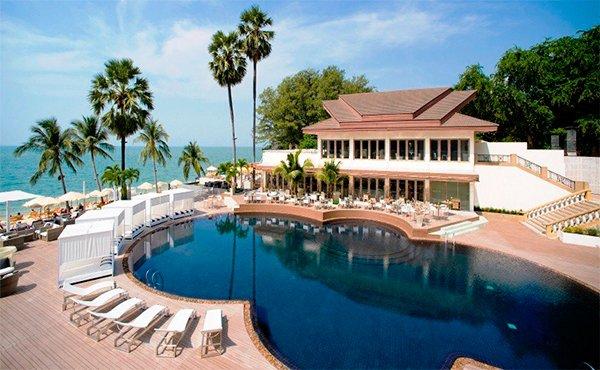 pattaya1 - Обзор отелей – взгляд туриста