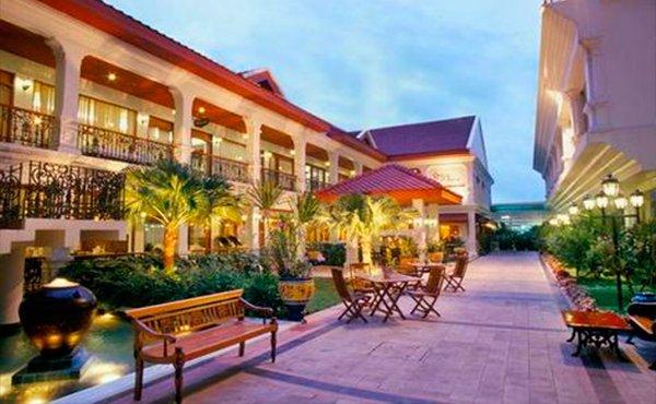 siam - Обзор отелей – взгляд туриста