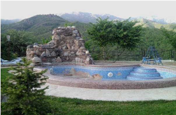 gnezdo lastochki4 - Зоны отдыха Узбекистана