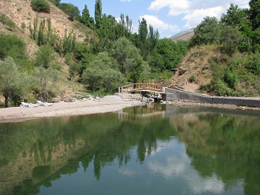 shirin bulok4 - Зоны отдыха Узбекистана