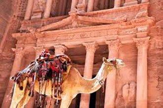Израиль и Иордания или «Необыкновенное путешествие в две страны»