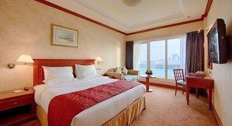 ОАЭ: ДУБАЙ RIVIERA HOTEL DUBAI 4*