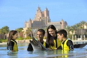 Новинка! Увлекательные каникулы в ОАЭ / Дубай