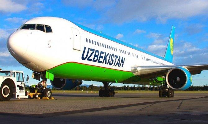 havo - «Узбекистон хаво йуллари» планирует запустить прямые рейсы в Барселону.