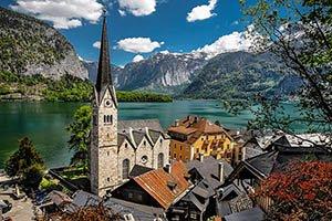 avstria - Австрия