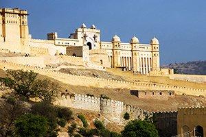 Jaipur m - Города Индии