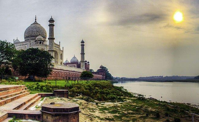 agra - Индия - о стране