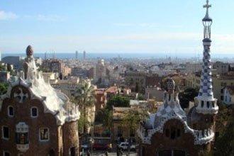 Испания: Барселона + Коста Брава