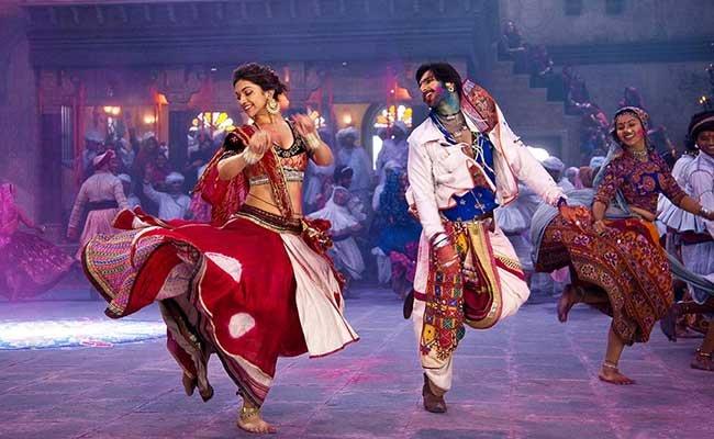 bolliwood - Индия - о стране