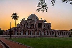 deli - Города Индии