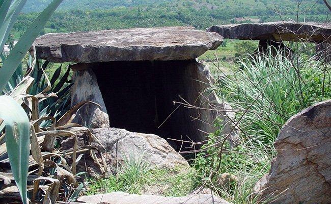 dolmen - Храмы и дворцы Джайпура