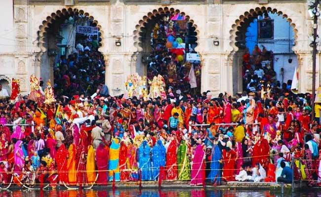 fair - Индия - о стране